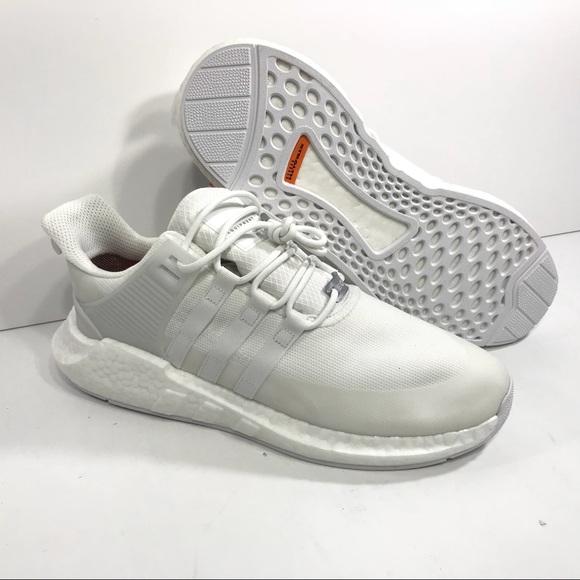 Adidas EQT 9317 Gore Tex Boost White 10 Y0304 NWT